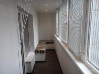 Особенности ремонта на балконе