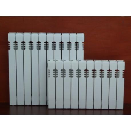 Выбор радиатора отопления, виды, характеристики