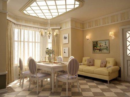 Ремонт и дизайн в стиле прованс