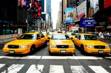 Такси — от истории до наших дней