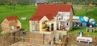 Распространенные вопросы по  газификации частного дома