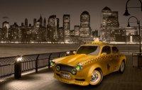 Такси - от истории до наших дней