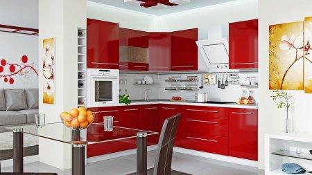 Что следует учитывать при создании интерьера кухни