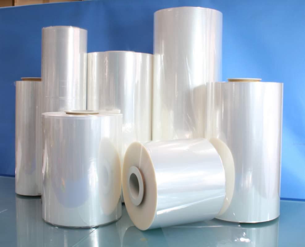 Полипропиленовая пленка - надежный упаковочный материал