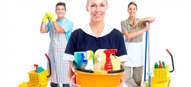 Нужна уборка офиса – как подобрать клининговую компанию