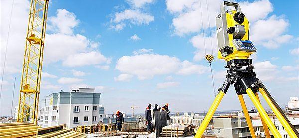 Комплексные инженерно-строительные изыскания для капитального строительства