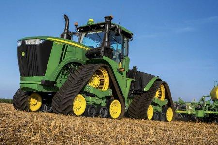 Аренда трактора или покупка: что выгодней?