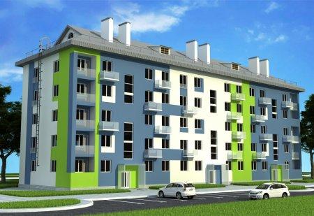 Квартиры в пятиэтажках