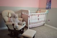 Что обязательно должно быть в комнате новорожденного