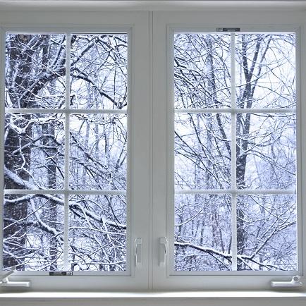 Самое теплое стекло