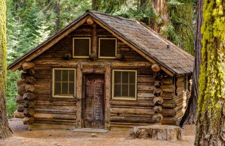 Рост строения деревянных домов