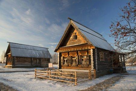 Деревянный дом - мечта или реальность?