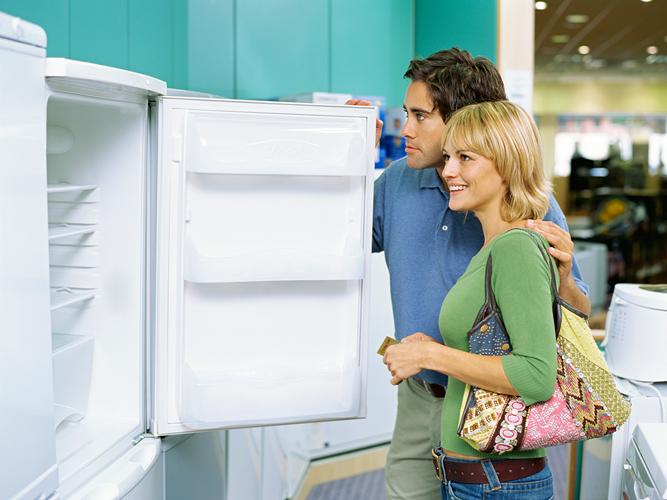 Выбираем холодильник грамотно
