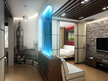 Преимущества однокомнатной квартиры