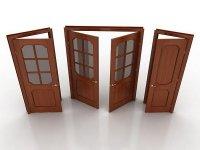 Систематизация современных дверей и входная металлическая дверь