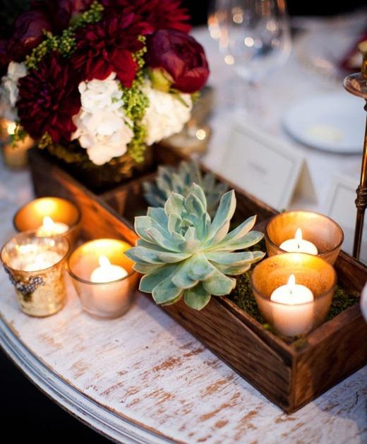 15 самых красивых идей декорирования ванной комнаты свечами