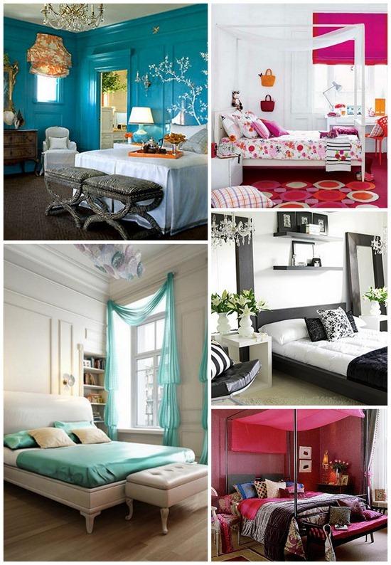 3 способа быстро изменить интерьер спальни