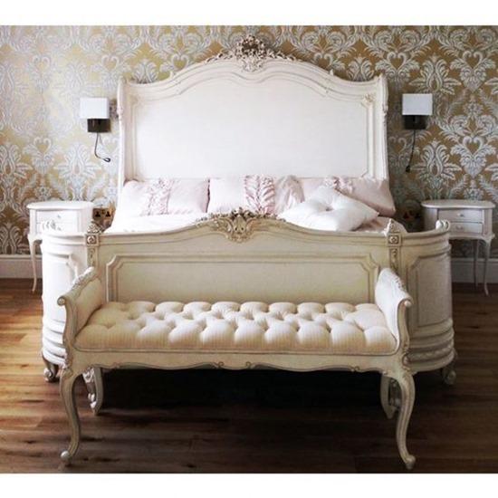 Чем отличается мебель в стиле прованс
