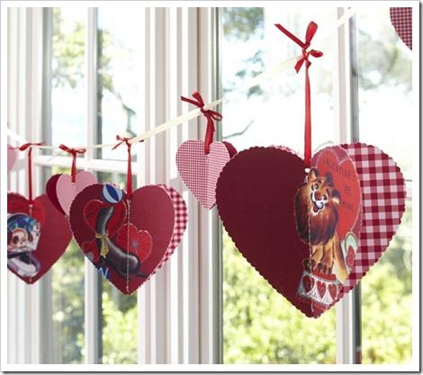 Дизайн интерьера ко Дню Св.Валентина