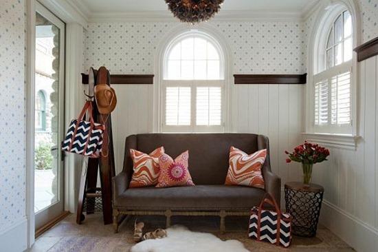 Дизайн интерьера маленькой прихожей: идеи для малогабаритных квартир