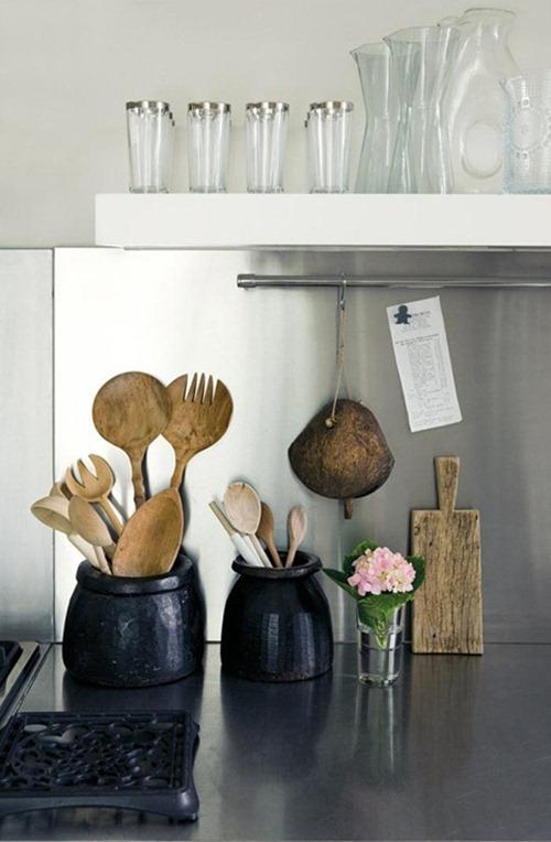 Дизайн кухни: идеи для вдохновения