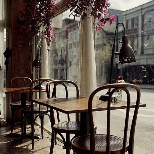 Как сделать кафе уютным: рекомендации по дизайну интерьера для владельцев