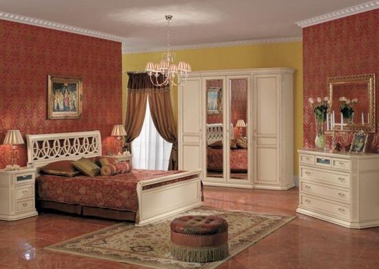 Классическая мебель в интерьере всегда актуальна