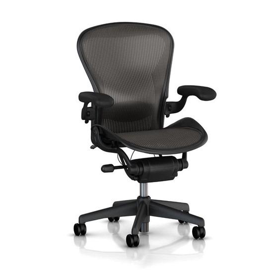 Преимущества использования эргономичного кресла
