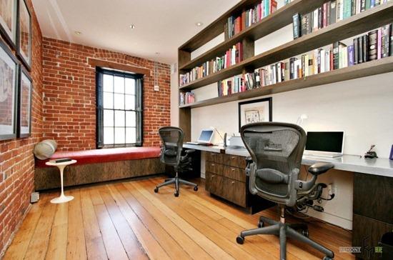 Стоит ли оформлять типовую квартиру в стиле лофт
