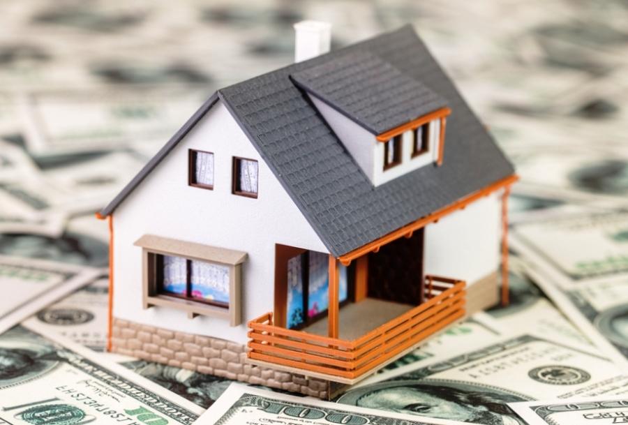 Кредит под залог собственной недвижимости банки кредиты наличными без поручителей